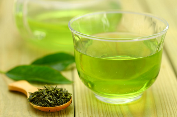 21 Green Tea Benefits